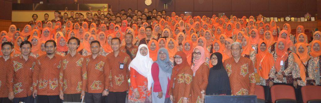 Kunjungan Mahasiswa di DPR/MPR RI